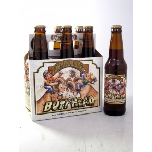 Funny Beer Names - Tommyknocker Butthead