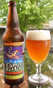 Funny Beer Names - Panty Peeler