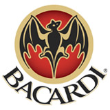Products from Bacardi