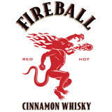 Products from Fireball Whisky Merchandise