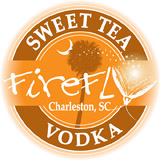 Products from Firefly Vodka