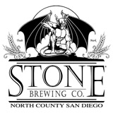 Products from Stone Brewing
