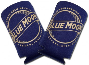 Blue Moon Brewing Collapsible Koozie Set