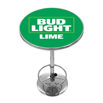 Bud Light Lime Bar Table