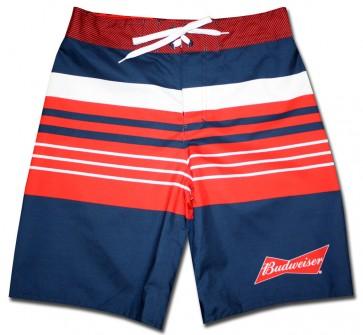Budweiser Tonal Board Shorts