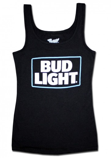 Bud Light Women's Tank Top