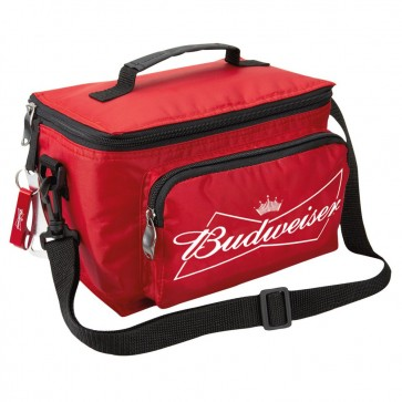 Budweiser Six Pack Beer Cooler