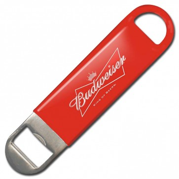 Budweiser Red Speed Bottle Opener