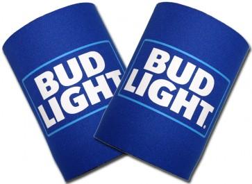 Bud Light Royal Can Koozie Set