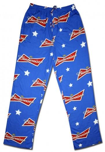 Budweiser USA Pajama Pants
