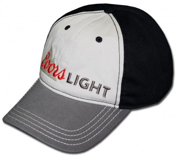 Coors Light Baseline Hat