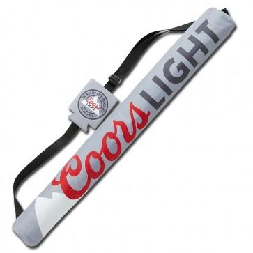 Coors Light Sling 6 Pack Cooler Bag