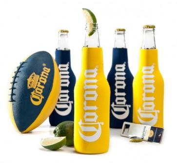 Corona Extra Tailgate Set