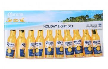 Corona Extra Beer Bottle String Lights