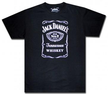 Jack Daniels Saloon T Shirt