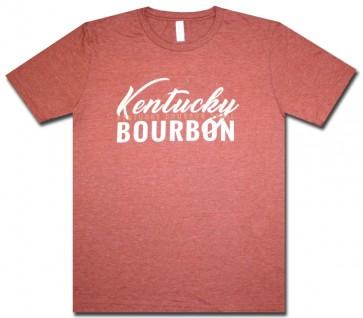 Kentucky Bourbon Trail Clay Comfort T Shirt