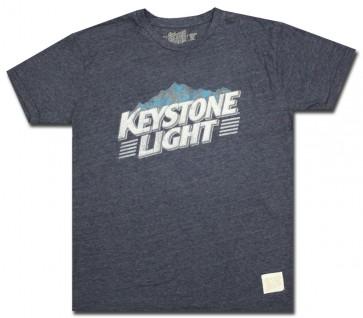 Keystone Light Retro Comfort T Shirt Boozingear Com