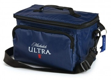Michelob Ultra Six Pack Beer Cooler