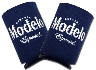 Modelo Especial Collapsible Coozie Set