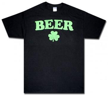 "St. Patrick's ""Beer"" T Shirt"