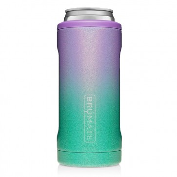 BruMate Hopsulator Slim Mermaid Can Coozie