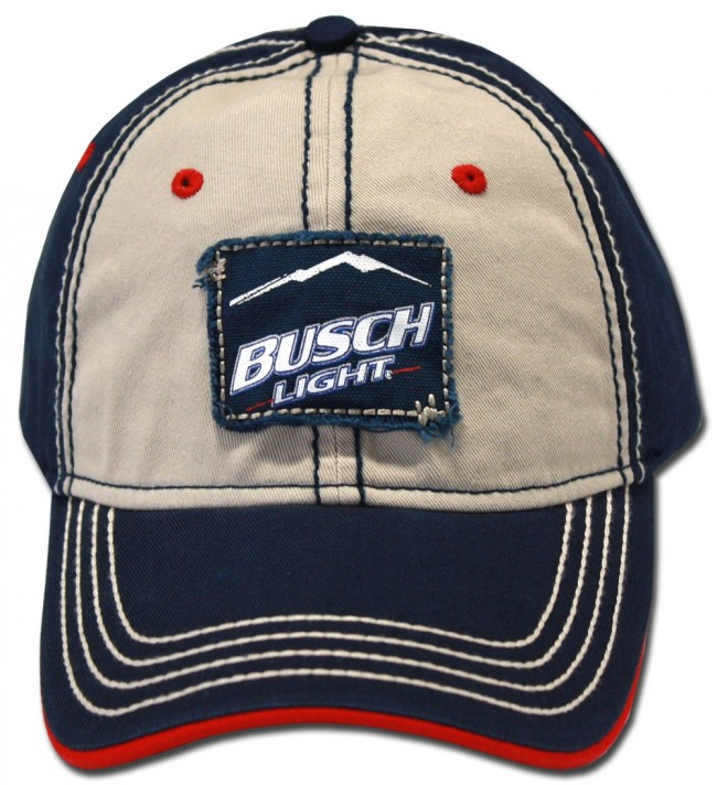 Home  Busch Light Dual Color Hat. Front. Zoom · Front · Center 506e40b48b76