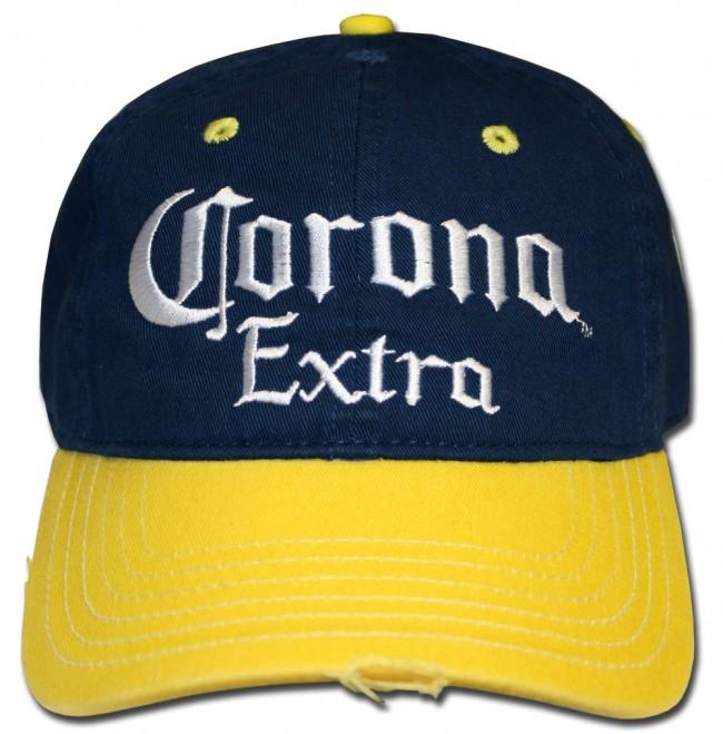 Corona Extra Two Tone Hat Boozingear Com