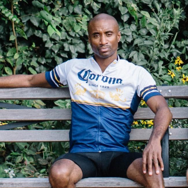 Corona Extra Label Cycling Jersey Boozingear Com