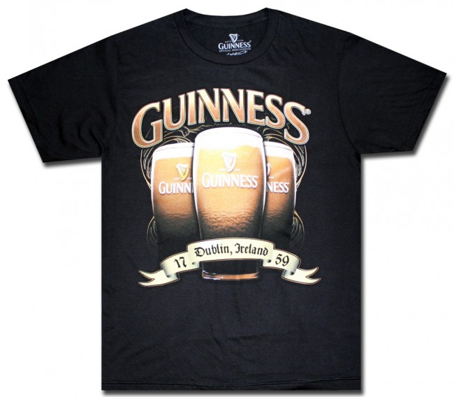 Beer T-Shirts, Liquor T-Shirts, and officially licensed T-Shirts ...