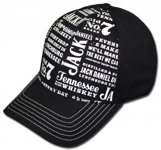Jack Daniel S Slogan Black Hat Boozingear Com