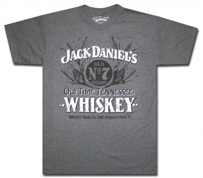 Womens Jack Daniels Shirt