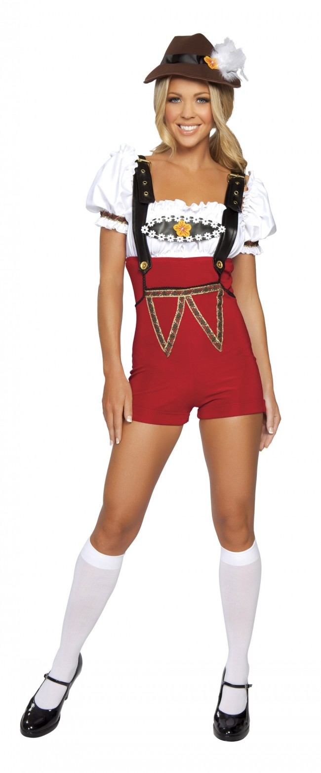 Beer Stein Babe Costume Sexy Beer Girl Fun Beer Costume