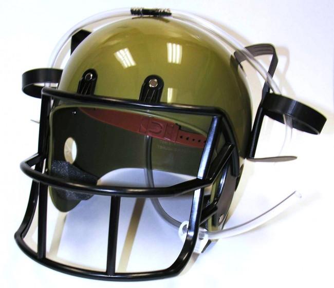Football Beer Helmet Boozin Gear