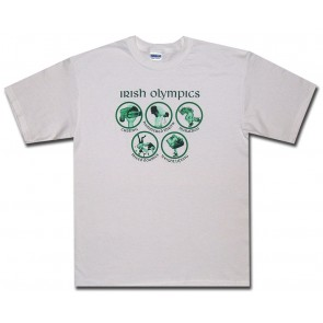 Irish Olympics T Shirt