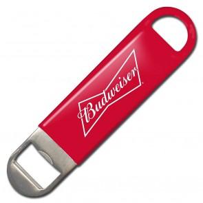 Budweiser Red Speed Bottle Opener
