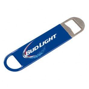 Bud Light Speed Bottle Opener