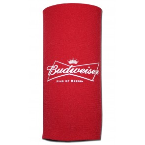 Budweiser 24oz Can Koozie
