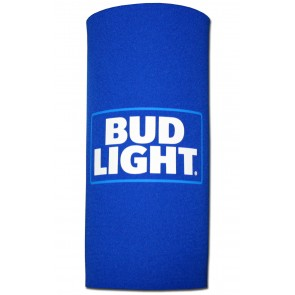 Bud Light 24oz Can Koozie