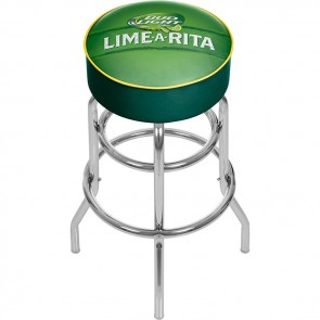 Bud Light Lime-A-Rita Bar Stool