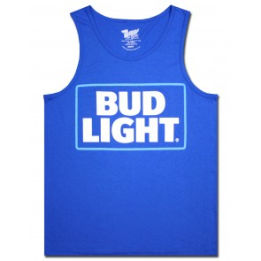 Bud Light Royal Men's Tank Top