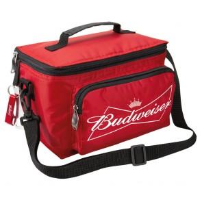 Budweiser Six Pack Beer Cooler