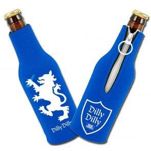 Bud Light Dilly Dilly Bottle Koozies