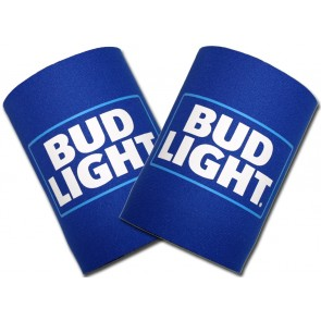 Bud Light Royal Can Koozie Set