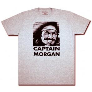 Captain Morgan Face Off T Shirt