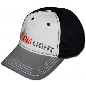 Coors Light Baseline Hat