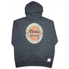 Coors Light Vintage Comfort Hoody