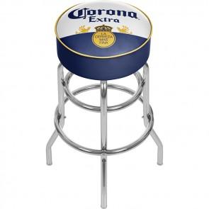 Corona Extra Dual Color Label Bar Stool