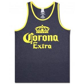 Corona Extra Contrast Men's Tank Top