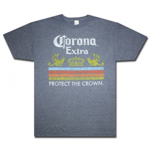 Corona Extra Protection T Shirt