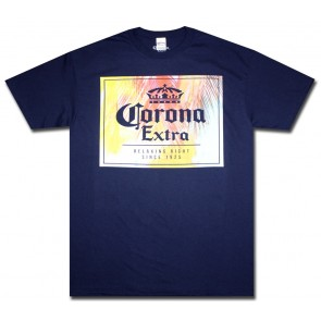 Corona Extra Relaxing Right T Shirt